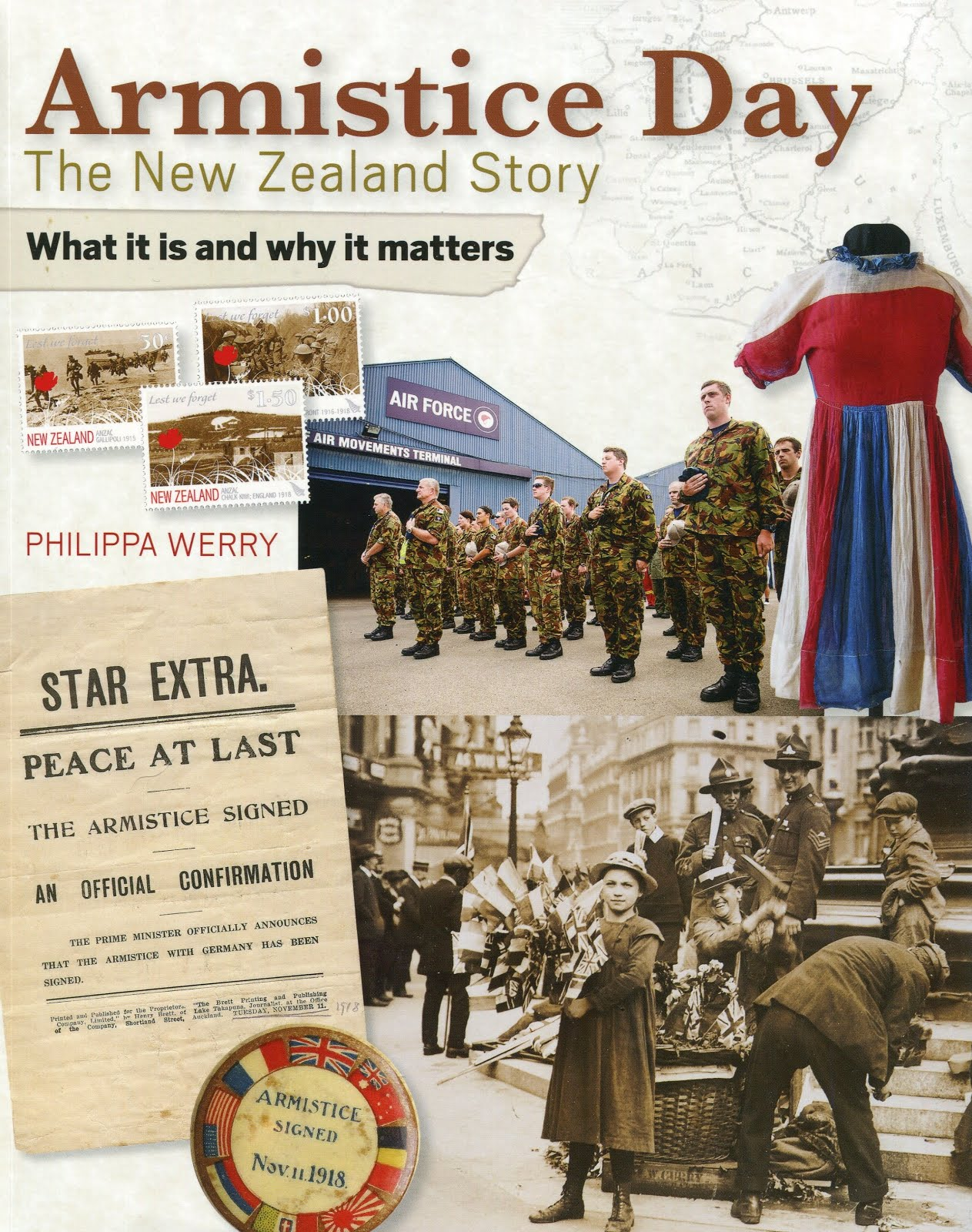 Armistice Day: the New Zealand story