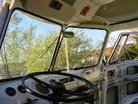 Nice Split Window 1967 Vw Bus Auto Restorationice