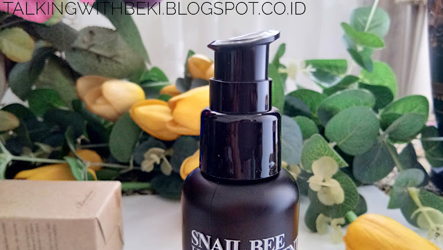 review benton essence indonesia