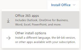 Download Office 365 Gratis 9