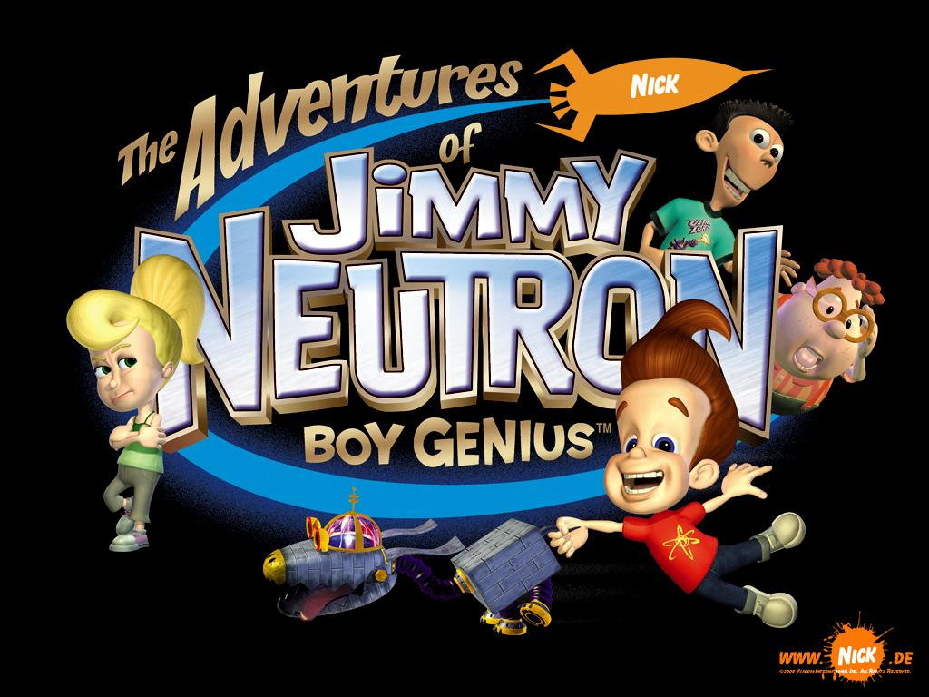nickalive could nickelodeon be planning to revive jimmy neutron