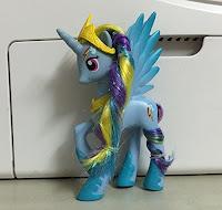 MLP Princess Rainbow Dash Fakie