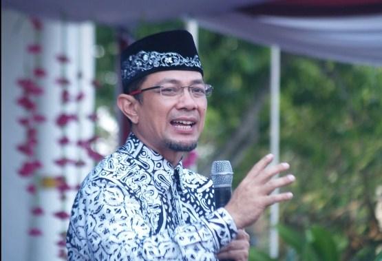 Profil Dan Biodata Ustadz Wijayanto