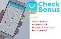 Logo Check Bonus : anche con gli scontrini di Lidl ricevi punti e scopri i nuovi 500 negozi!