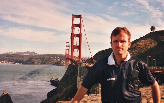 San Francisco , Califòrnia, Estats Units