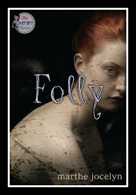 In Folly by Marthe Jocelyn, two plucky youngsters navigate Victorian London. James, an orphan, must survive the cold, unfeeling Foundling Hospital and Mary, pushed out of her home by a jealous stepmother, must learn the ins and outs of household employment. Read on for more of my review and ideas for classroom use.