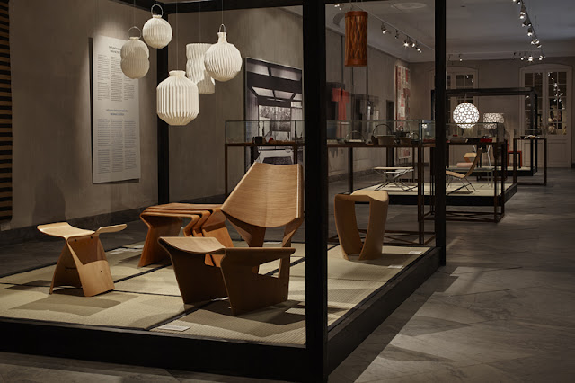 Learning from Japan at Designmuseum Danmark, image by Pernille Klemp