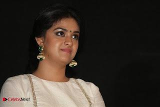 Actress Keerthi Suresh Pictures at Thodari Audio Launch  0034.jpg