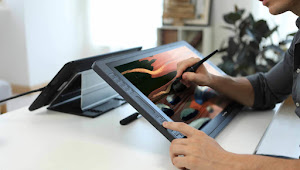 Review - Huion Kamvas Pro 13