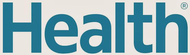 Health Logo [Magazine]
