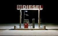 Параметры качества дизельного топлива