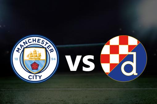 مشاهدة مباراة دينامو زغرب و مانشستر سيتي 11-12-2019 بث مباشر في دوري ابطال اوروبا