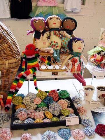 How To Get Into Selling At Craft Fairs