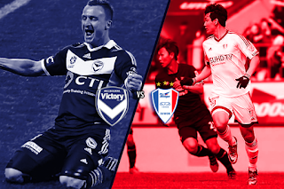 Melbourne Victory v Suwon Bluewings