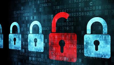Serangan Siber ! Hati-Hati dengan 3 Kebiasaan Ini