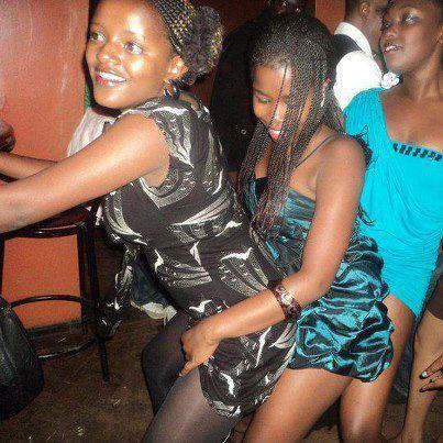 nairobi brothel sex