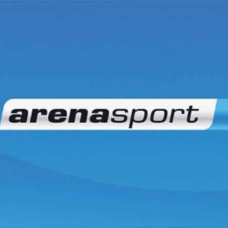 Gledajte TV ArenaSport 2 uživo preko interneta