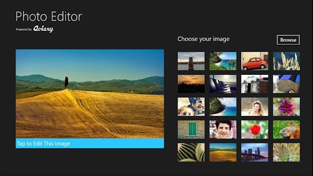 برنامج تحرير الصور مجانا ويندوز 10 Download Photo Editor