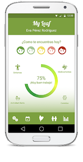 MY Leaf, La App Que conecta Personas para Mejorar las Enfermedades Raras