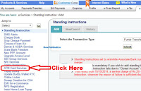 how to change my sbi debit card pin number online