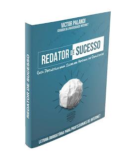 Ebook Redator de Sucesso
