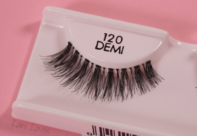 Ardell 120 Demi False Eyelashes Review