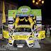 Alberto Meira venció en un triste Rallye Sur do Condado
