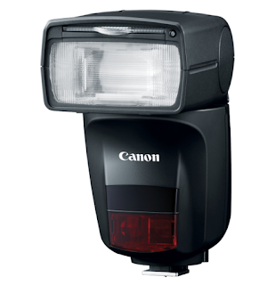 New Canon Speedlite 470EX-AI Flash
