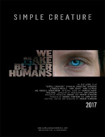 Simple Creature (2016) subtitulada