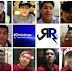 #Christmas - The Team Runner Rocky's 2016 Christmas Station ID