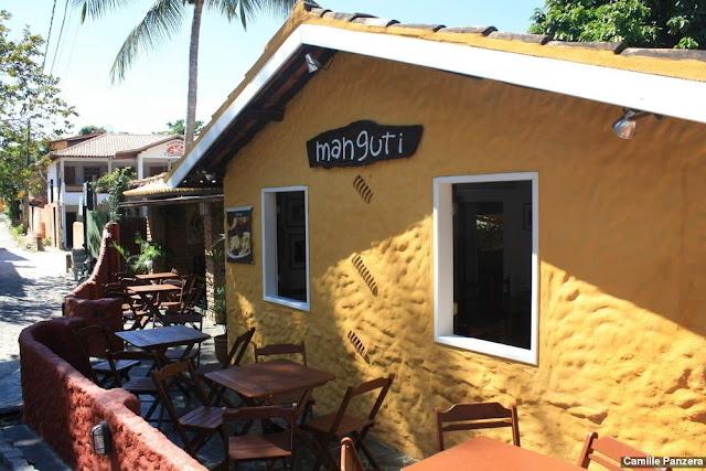 Os Restaurantes em Arraial D Ajuda  são uma ótima opção para quem está a passeio e procura cardápios variados e sofisticados.