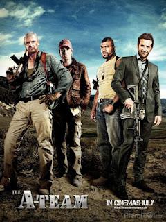 Biệt Đội Hành Động - The A Team (2010)