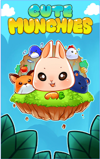 Download Cute Munchies V2.3.1 MOD Apk Terbaru