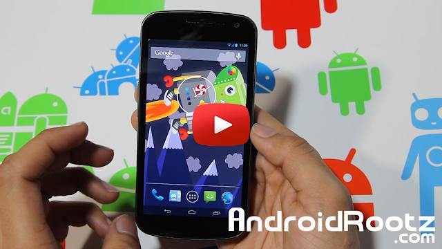 Paranoid Android ROM for Galaxy Nexus! GSM/Verizon/Sprint