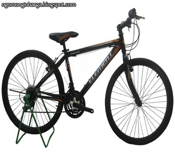 Daftar Harga Sepeda Gunung 2 Jutaan Terbaru Lengkap dengan