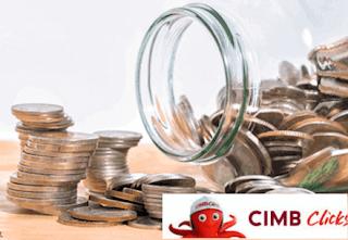 Cara Buka Deposito CIMB Niaga secara Online