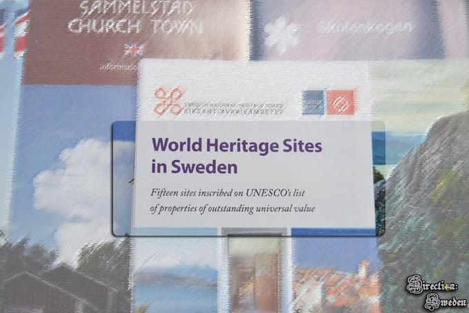 UNESCO w Szwecji