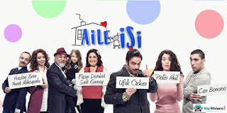 aile-isi