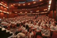 Grupo Habib's e iFood oficializam união em evento com mais de mil colaboradores