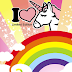 Rival de Loop young I love Unicorn Limited Edition - Einhörner im Rossmann - Kawaii Tuesday