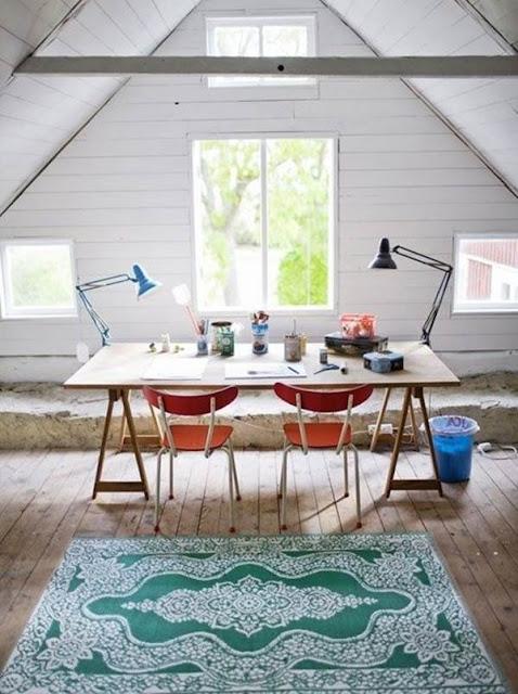 A Loft Style Studio 4