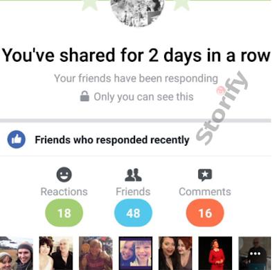 facebook yeni özellikler