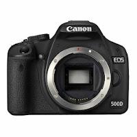 Canon EOS 500D / Canon Rebel T1i