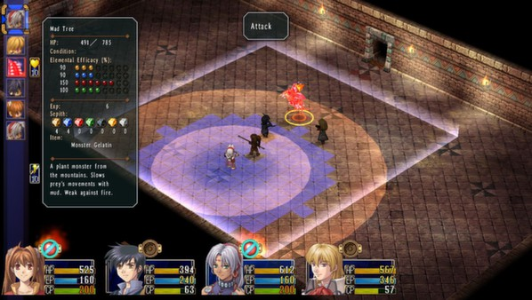 The Legend of Heroes Trail in the Sky Download