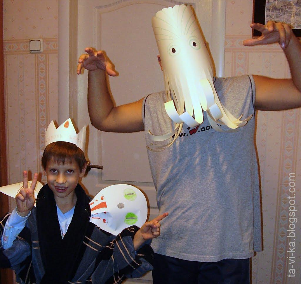 Костюмы на Halloween прошлых лет :) :: Это интересно! - photo#8