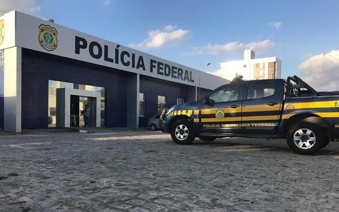 PARAÍBA: Pintor é preso pela PRF suspeito de divulgar locais de blitzen na PB.