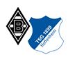Mönchengladbach - TSG Hoffenheim