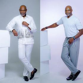 Nigerian men's fashion