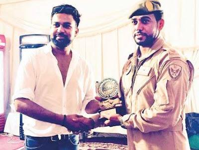 'Tiger Zinda Hai Movie' Drector Ali Abbas Zafar