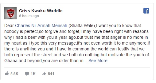 APRIL-FOOL-OR-REAL-READ-CRIS-WADDLE'S-APOLOGY-LETTER-TO-SHATTA-WALE-HOLTKEY1